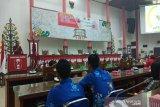 Organisasi kepemudaan wajib merawat Pancasila, kata Ketua DPRD Palangka Raya