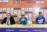 Meski dikandaskan Persija, pelatih PSIS beri pujian untuk pemain