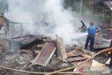 85 kasus kebakaran di Agam telan kerugian Rp12,3 miliar