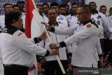 Aceh duduki peringkat 20 penyahlagunaan Narkotika