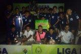 Tundukkan Nagari Talang 3-1, Nagari Katapiang wakili Sumbar di putaran nasional Liga Desa Nusantara