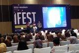Bekali generasi milenial berwirausaha, Binus gelar iFest