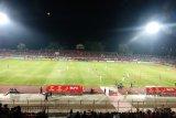 Hasil seri dominasi laga pembuka putaran kedua Liga 1 Indonesia