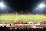 Perseru Badak Lampung samakan kedudukan 1-1