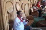 Mahfud MD sebut persoalan RUU KPK hanya pada prosedurnya