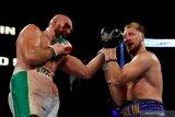 Duel Fury vs Deontay Wilder terancam bakal tertunda lagi
