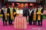UNP sediakan beasiswa Bidikmisi bagi 20 mahasiswa asal Pasaman