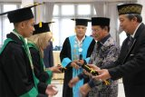 STAI Siti Khadijah Muara Teweh wisuda 42 sarjana