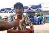 Warga Samofa Biak Numfor keluhkan kesulitan akses angkutan umum