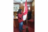 Anak buah Puron Wenda menyerahkan diri ke Polres Puncak jaya
