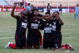 Jacksen Tiago: Kemenangan Persipura bukti kualitas para pemain