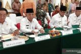 Karhutla Riau - Gubernur Riau akan tinjau kembali ijin perkebunan