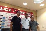 Sriwijaya FC bertekad kalahkan PSPS Riau demipertahankan puncak klasemen
