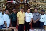 Bupati Sangihe menutup kegiatan Festival Pesona Sangihe
