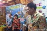 Bupati Sangihe meminta budaya daerah dilestarikan