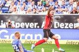 Freiburg pecundangi tuan rumah Hoffenheim, dan Schalke pesta gol di Paderborn