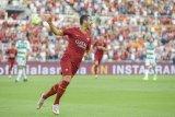 Henrikh  Mkhitaryan cetak gol, bantu Roma raih kemenangan perdana