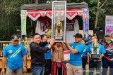 DPRD Bartim sebut pengembangan olahraga harus dimulai dari desa