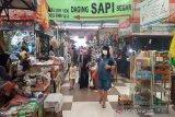 Kabut asap tak pengaruhi aktivitas perdagangan di Kalteng