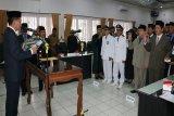 Bupati Barito Utara lantik 33 pejabat