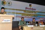 DPRD Morowali dan Morowali Utara ikuti pembekalan dan orientasi