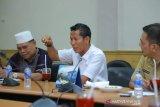 Karhutla Riau - Legislator Riau desak pemerintah tetapkan darurat bencana asap nasional