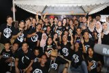 Nunik Ajak Himpunan Musisi Lampung Memajukan Pariwisata
