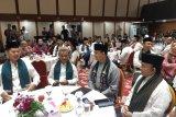 Gubernur DKI Jakarta berpesan agar HIPMI menjaga soliditas