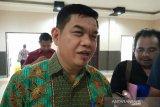 Bupati Bartim wacanakan pembangunan bundaran bertugu Gunung Perak