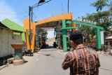 Hindari kebakaran, dilarang merokok di TPA Tamangapa Antang Makassar