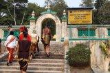 Pemprov Kepri optimistis mampu bangun Monumen Bahasa