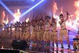 Kemendikbud apresiasi Lomba Seni Siswa Nasional