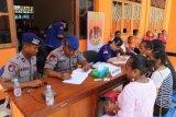 Doctor share, Polda Paua dan basarnas layani kesehatan warga Jayapura
