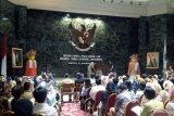 Gubernur DKI buka acara Jakarta Urban Kampung Conference 2019