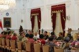 Presiden Jokowi ingin percepat pembangunan perumahan