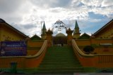Gubernur Kepri minta pusat dorong perkembangan pariwisata Pulau Penyengat
