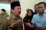 Wali Kota Bandarlampung tempatkan Pol PP jaga pelukis Underpass