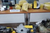 Bareskrim Polri tangkap tiga pembuat mi mengandung formalin