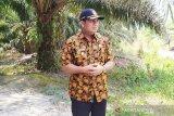 Pemkab Kobar fokuskan peningkatan lintas poros utara Pangkalan Banteng