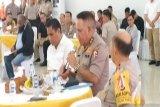 Polri: KNPB diduga berada di balik pemulangan mahasiswa Papua