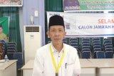 40 orang haji Debarkasi Batam meninggal