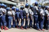 AS menjatuhkan sanksi atas menteri keamanan Zimbabwe
