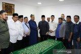 Wakil Ketua MPR: Bung Karno ada di balik penemuan makam Imam Bukhari