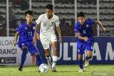 Bima Sakti evaluasi  penyelesaian akhir timnas U-16 Indonesia