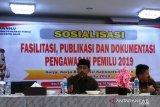 Masyarakat Agam peduli pemilu, laporan pelanggaran terbanyak di Sumbar