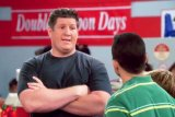 "Brian Turk, bintang ""Beverly Hills, 90210""  meninggal"