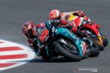 Quartararo nantikan tanding ulang dengan Marquez di Aragon