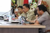 Karhutla hanguskan seribuan hektare di Sulawesi Utara