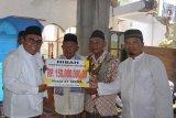 Pemkab Pekalongan hibahkan Rp150 juta untuk Masjid At Taqwa Sragi