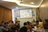 Anggota DPRD Luwu Timur orientasi di Makassar